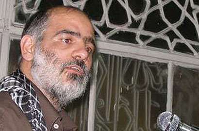 Human rights violator: Hossein Allahkaram