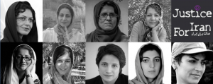 JFI: Authorities responsible for sexual abuse of female political prisoners must be held accountable