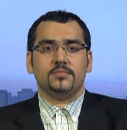 Human Rights Violator: Hamid Reza Emadi