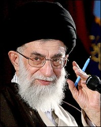 Radical or Cosmetic; How Would Be Khamenei's Fatwa about Stoning?/ Shadi Sadr