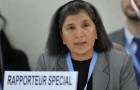 UN expert breaks global silence on rape of young virgin girls in Iranian prisons