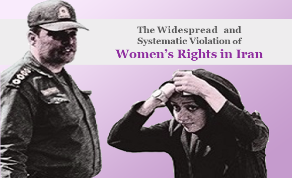 Groundbreaking report demonstrates hijab laws amount to widespread and systematic violation of women's rights in Iran