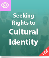 Seeking Rights to Cultural Identity; The Deathly Struggle of Ahwazi Arab Activists