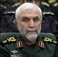 Human rights violator: Hossein Hamedani