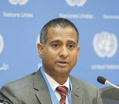 UN Special Rapporteurconcerned with forced and early marriages ahead of the upcoming UPR on Iran