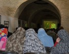 "Herat Women's International Film Festival Screens ""Final Moments"""