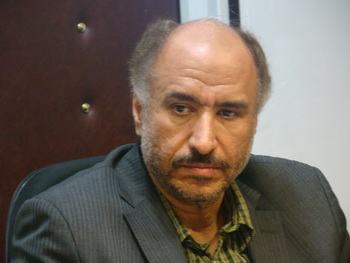 Human Rights Violator:Mostafa Barzegar Ganji