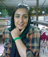 "Atena Farghadani forced to take ""virginity test"" in prison"