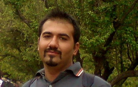 Sanctioned perpetrator holds Iranian Facebook user on death row