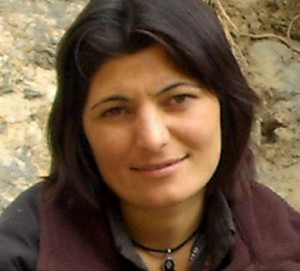 Seven Years of Imprisonment: A Report on the Human Rights Violations in the Case of Kurdish Political Prisoner Zeynab Jalalian