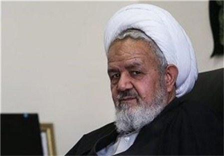 Human Rights Violator: Ali Saeedi Shahroudi