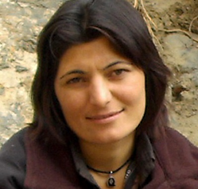 Submission to  the UN Working Group on Arbitrary Detention (WGAD) on Kurdish Political Prisoner Zeynab Jalalian