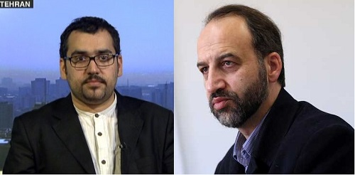 European Union Court rules against Iranian state media chiefs in torture case