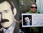 Instead of investigation, Iranian authorities threaten the relatives of missing people