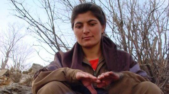 UN Working Group on Arbitrary Detention demands immediate release of the only female political prisoner sentenced to life imprisonment in Iran