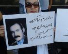 UN Experts: Iran must halt the campaign against Iranian woman seeking missing relatives