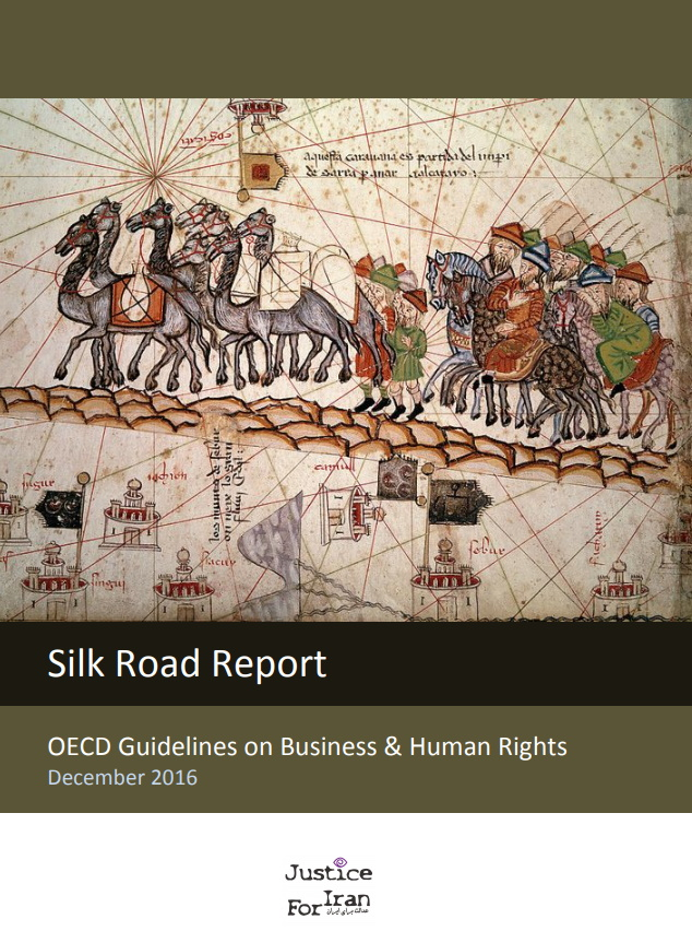 OECD Guidelines on Business & Human Rights