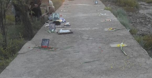 Iran: Desecrating mass grave site would destroy crucial forensic evidence