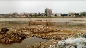 Radio Liberty: Watchdogs accuse Iran of paving over mass grave sites