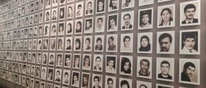 The Media Express: Iranian officials eliminating evidence of massacre