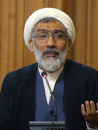 Mostafa Pourmohammadi is appointed as Secretary General of the Combatant Clergy Association