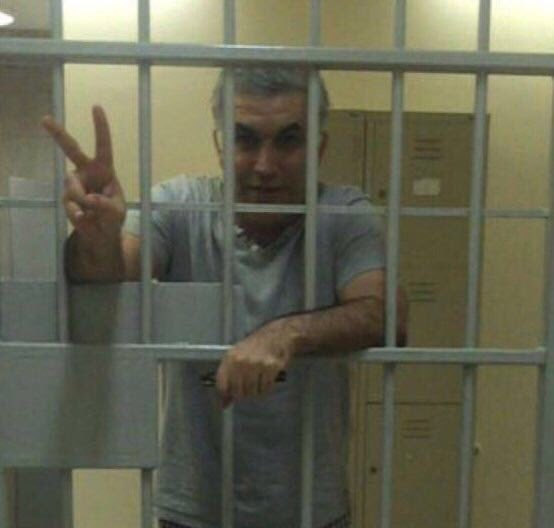 127 Rights groups call for immediate release of Nabeel Rajab after UN group calls his detention arbitrary and discriminatory