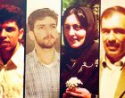 Justice for Iran complains to UN on four Kurdish victims of enforced disappearance