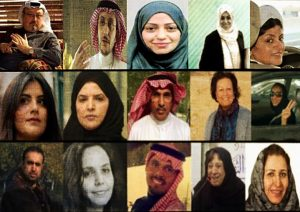 Joint statement from Justice for Iran and 161 other organisations: Hold Saudi Arabia accountable for suppressing dissenters