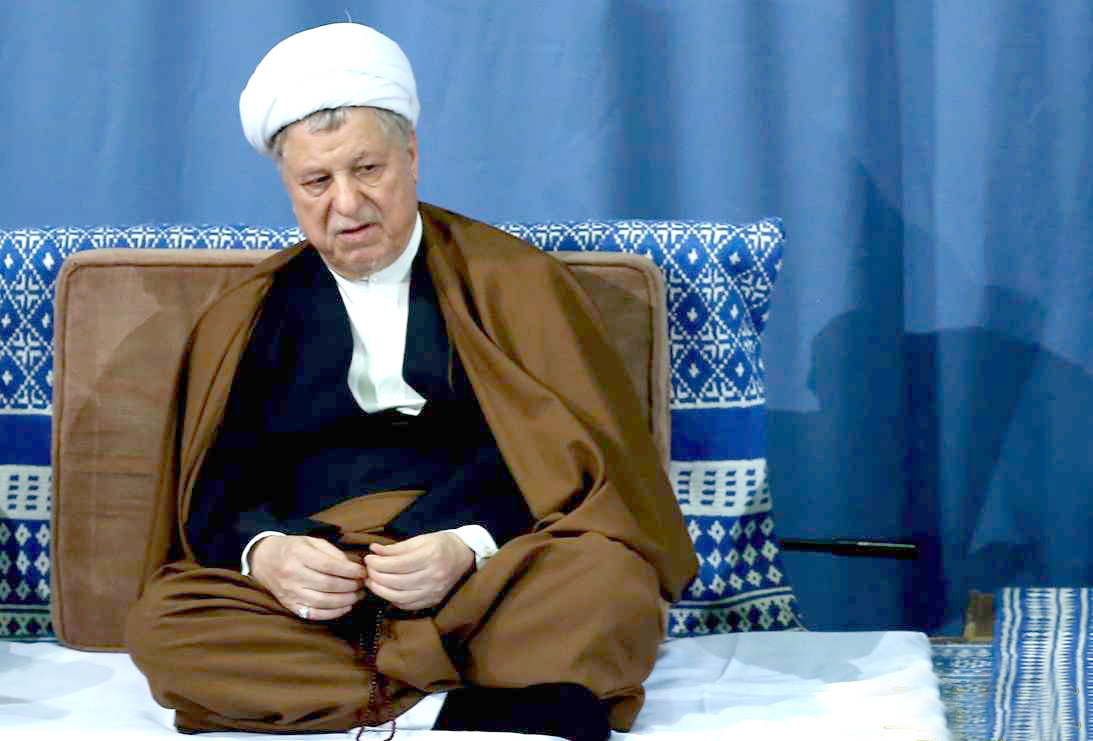 Human Rights Violator: Akbar Hashemi Rafsanjani