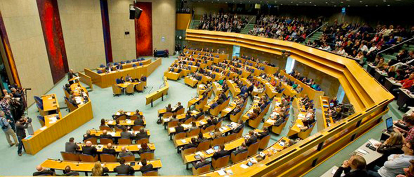 Dutch Parliament to hold secret talks with MPs, apologists of Iran's human rights abuses
