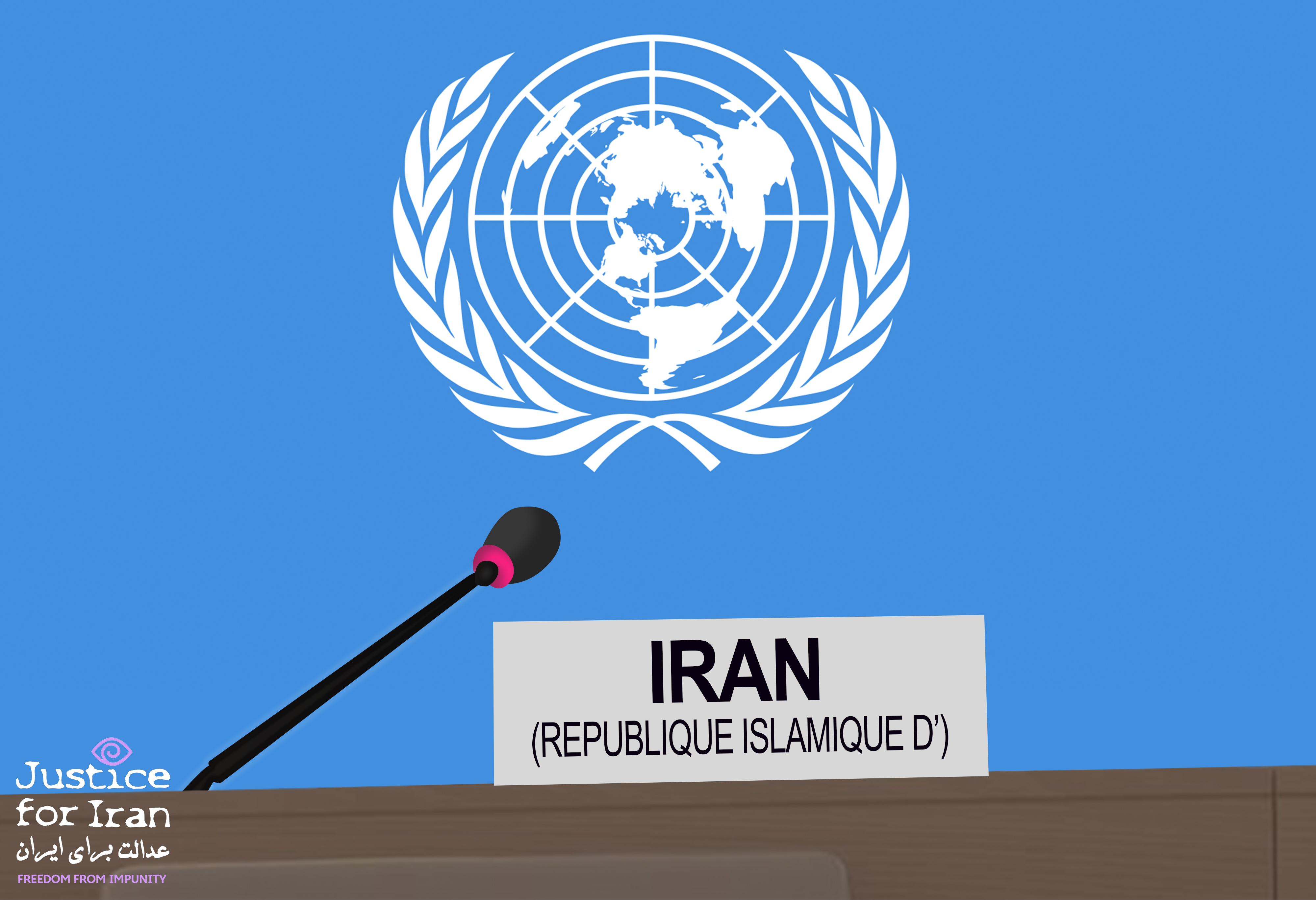 This Friday in Geneva: The international community looks at the Islamic Republic's human rights record from the last 5 years