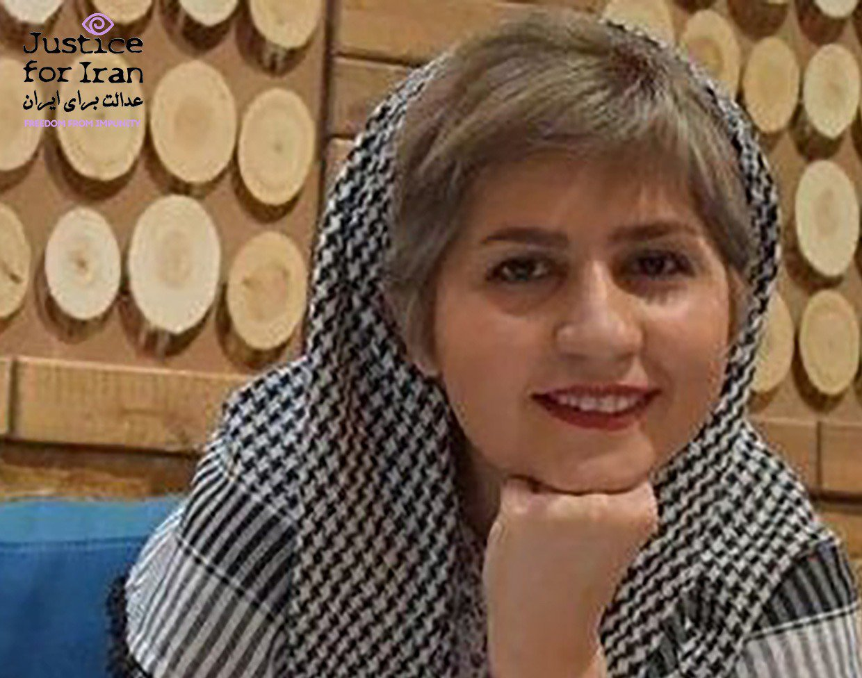 Labour activist Sepideh Gholian files lawsuit against the IRIB