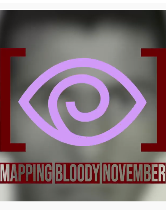 Mapping the November Bloodshed #1: Arrested and Found Dead