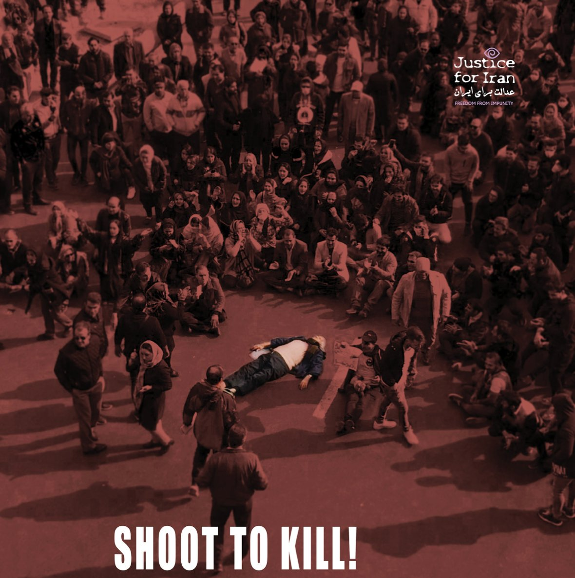 Shoot to Kill; Preliminary Findings of Justice for Iran's Investigation into the November 2019 Protests