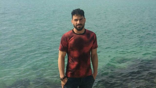 Iran State TV Shows Wrestling Star's Purported Confession to Murder