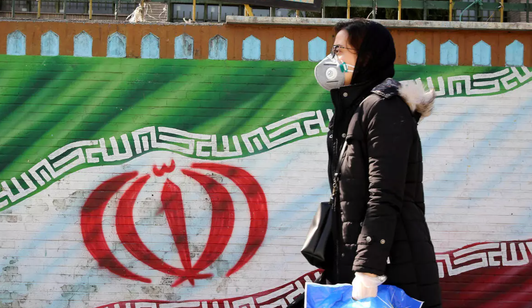 One year on, grief and anger over Iran protest crackdown