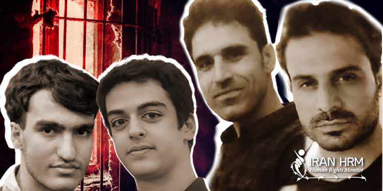 Forced confessions in Iran: hundreds of political prisoners tortured