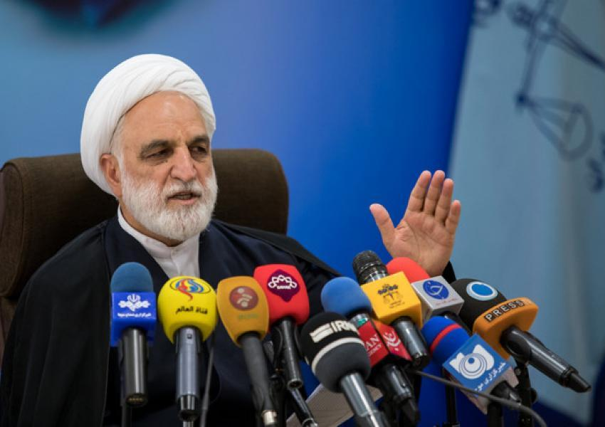 """Iran, lawyers' complaint """"They want us to be deprived of authority"""""""