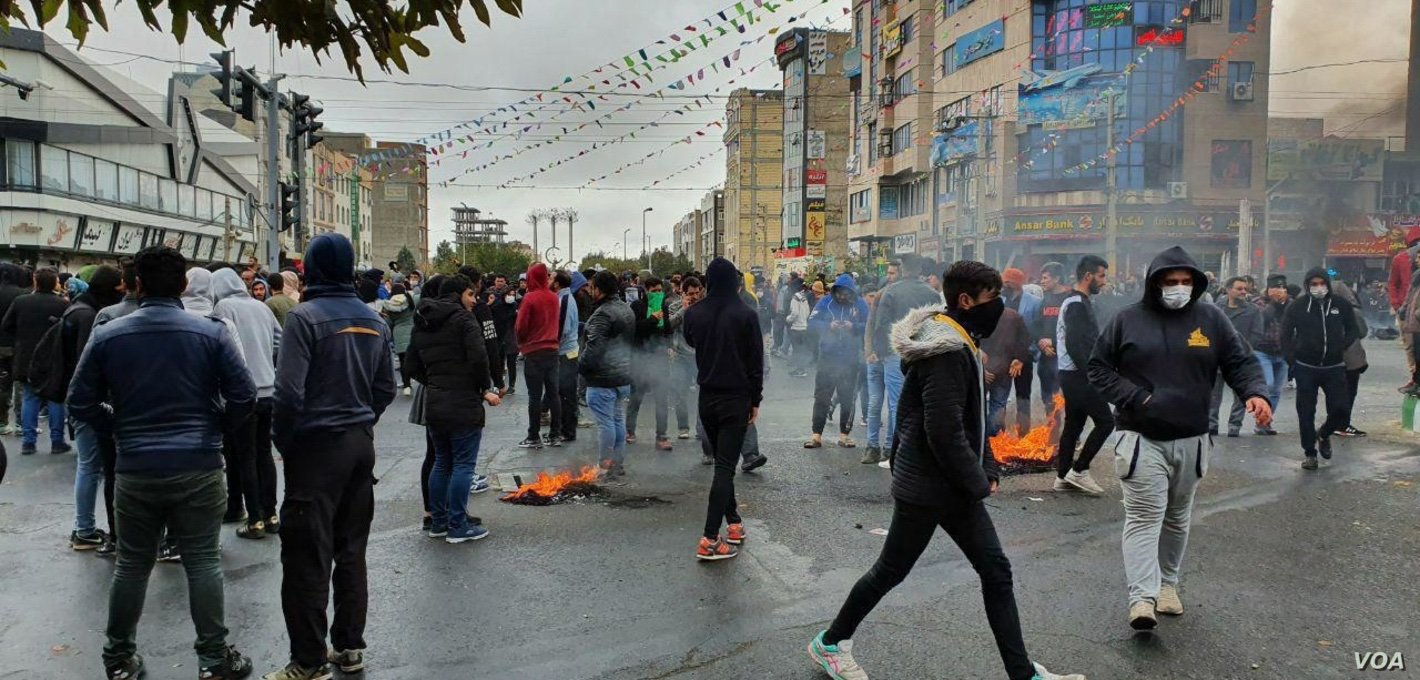 Hundreds to testify against the Iranian authorities' brutal crackdown of protestors in an international People's Tribunal